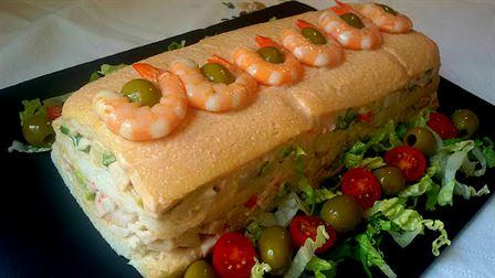 recetas-pan-molde-pastel-marisco