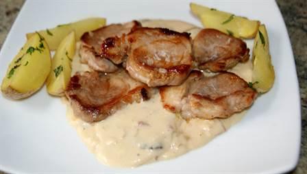6 recetas de segundos platos para celebraciones y d as de - Platos faciles y ricos ...