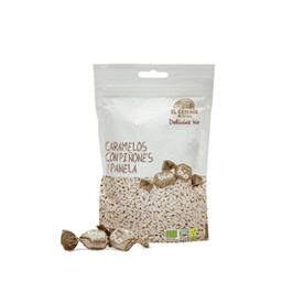 Caserio de Tafalla - Caramelos Bio de piñones y panela