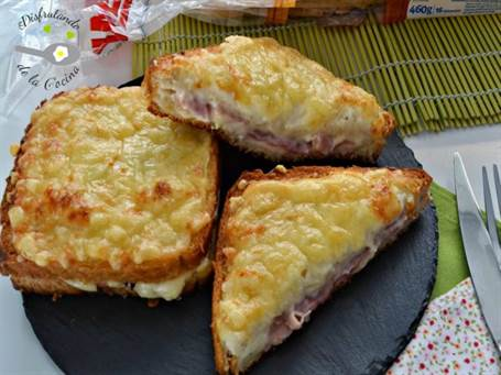 Recetas con pan de molde anna recetas f ciles for Canape history