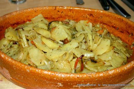 5 recetas de guarniciones con patatas anna recetas f ciles - Guarnicion para albondigas ...