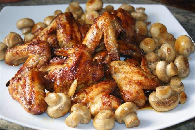 receta pollo en salsa agridulce