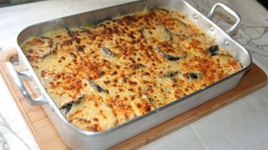 Berenjenas a la crema una receta de novela anna recetas for La cocina de lechuza postres