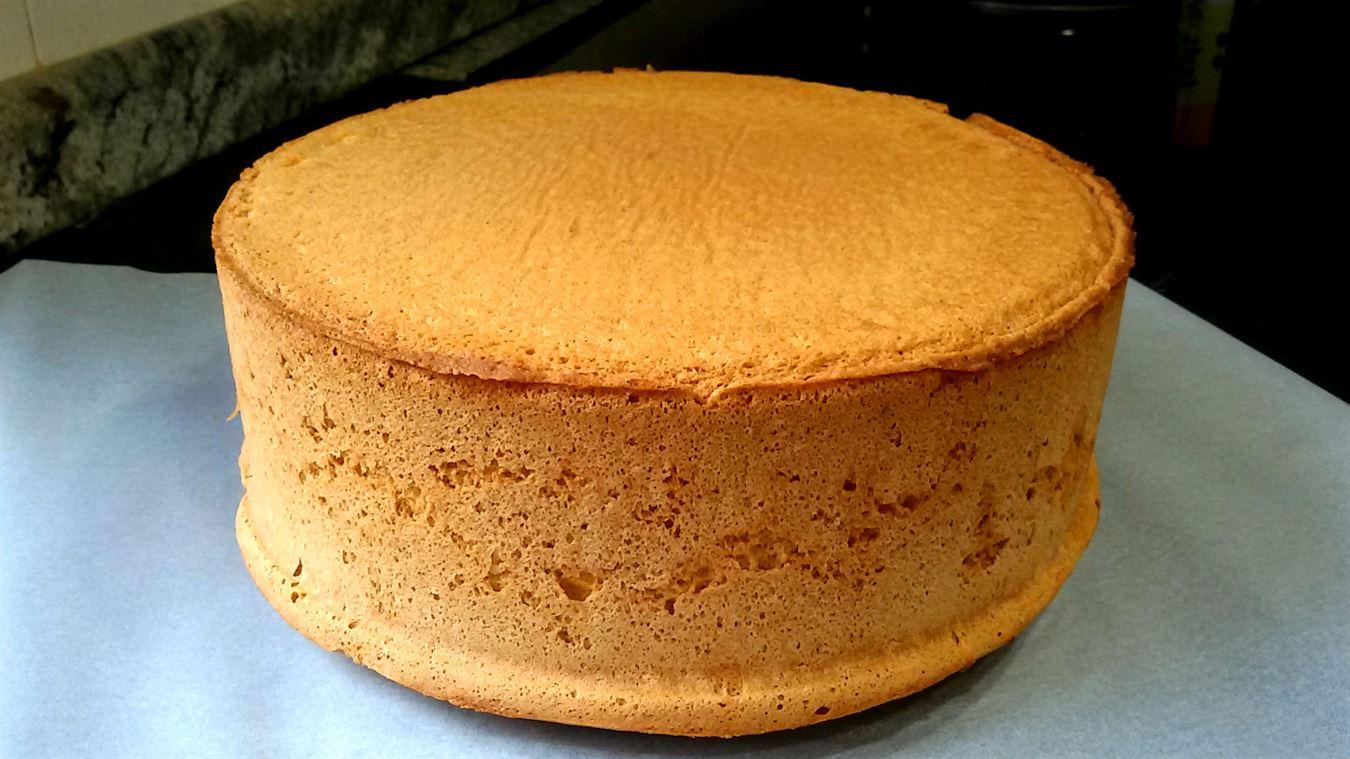 Gordo For Tres Leche Cake
