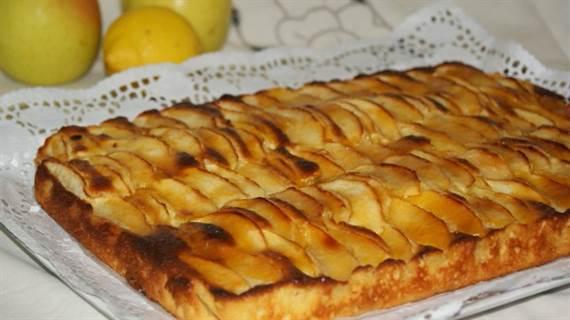 Bizcocho de yogur con manzana y ar ndanos anna recetas for Queique de yogur