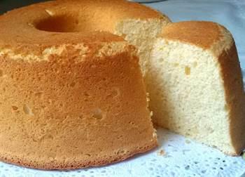 Bizcocho de lim n xxl anna recetas f ciles for Como hacer bizcocho de yogur esponjoso