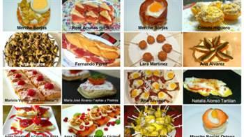 Tartaletas y canap s anna recetas f ciles for Canapes faciles y rapidos