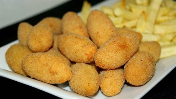 recetas con sobras de pollo asado