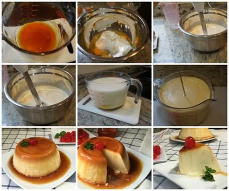 flan de queso mascarpone anna recetas f ciles