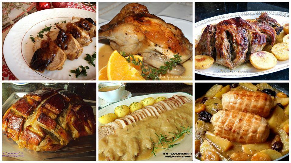 Recetas de carne para días de fiesta (4)