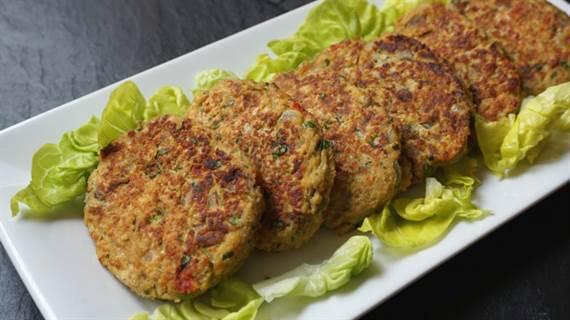 recetas de comida saludable Las Recetas Fáciles de María