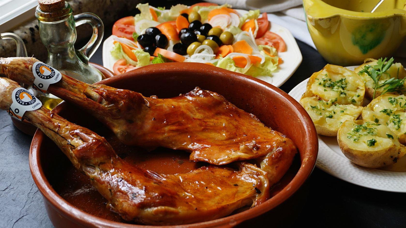 paletilla de lechazo al horno anna recetas f ciles