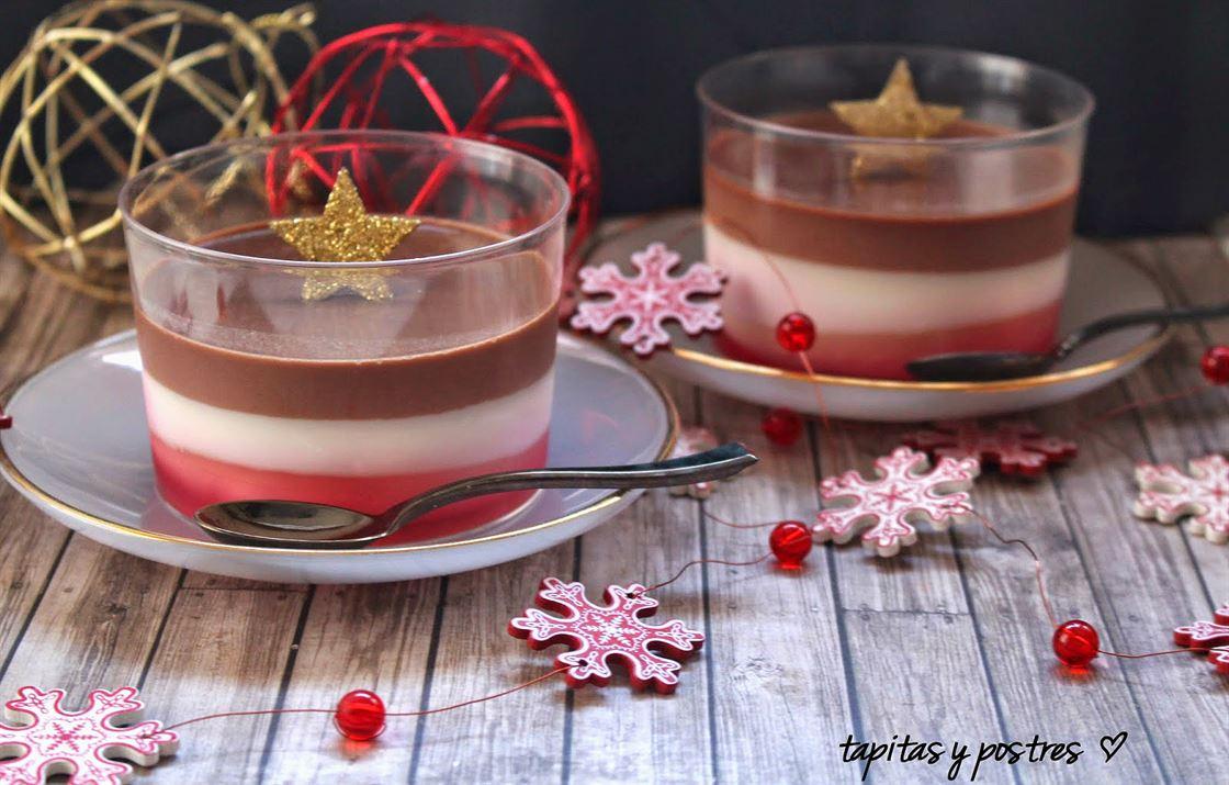 Recetas faciles para navidad postres