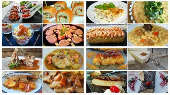Menú De Navidad 5 Anna Recetas Fáciles