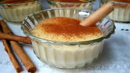 natillas receta espanola