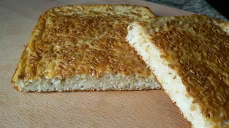 Pan de dieta