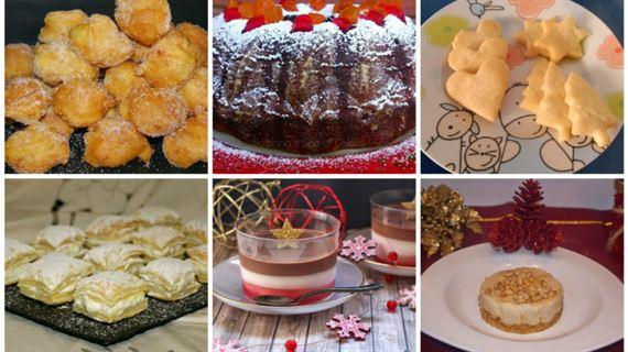 Postres f ciles para navidad anna recetas f ciles - Cocina navidad facil ...