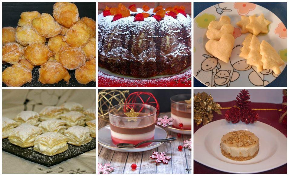 Postres faciles para navidad for Facilisimo cocina postres