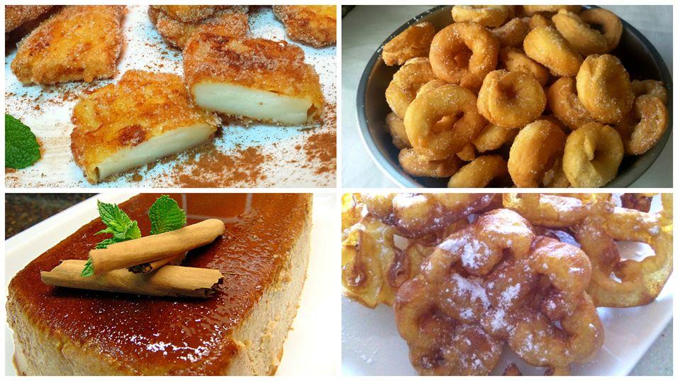 Postres tradicionales muy f ciles parte 2 anna recetas for La cocina de lechuza postres