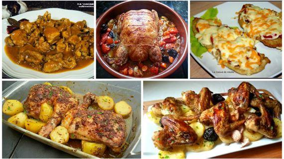 Anna recetas f ciles blog recetas de cocina - Postres para impresionar ...