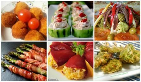 Recetas f ciles de verduras y hortalizas parte 2 anna for Que cocinar con verduras