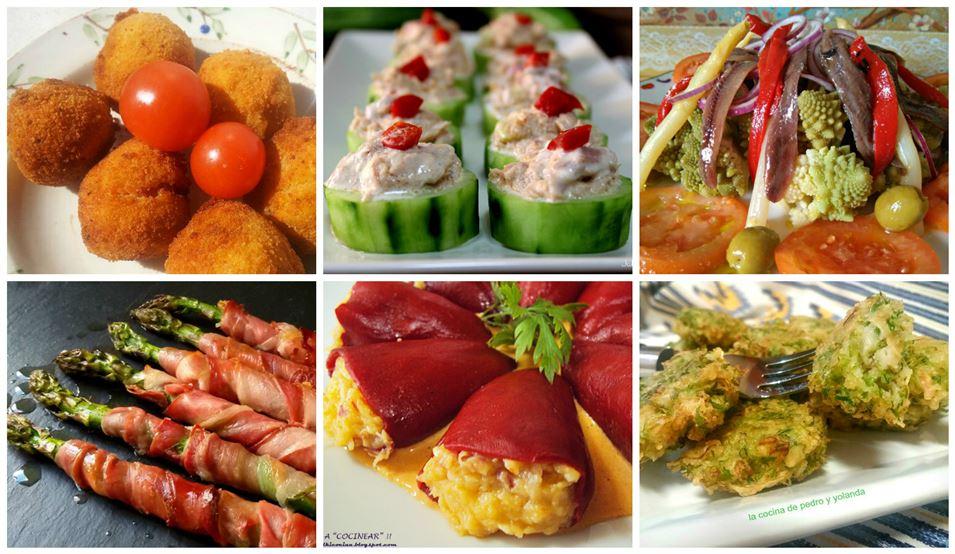 Recetas fáciles de verduras y hortalizas