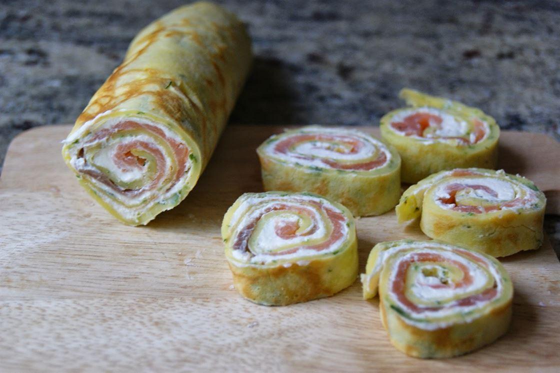 Entrantes fr os muy f ciles para grandes ocasiones anna recetas f ciles - Primeros platos faciles y originales ...