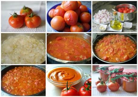 Receta fcil de pasta con salsa alfredo - YouTube